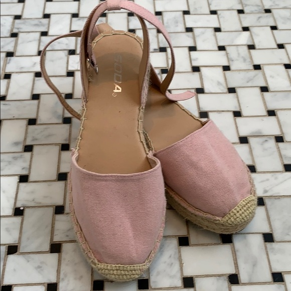 Ankle Strap Shoes